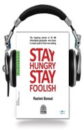 Stay Hungry Stay Foolish (Audio Book)