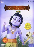 Little Krishna-Complete TV Series
