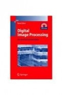 Digital Image Processing W/Cd