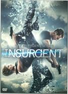 The Divergent Series Part 2: Insurgent