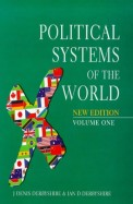 Political Systems Of The World Set Of 2 Vols