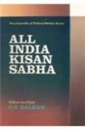 All India Kisan Sabha Set Of 2 Vol