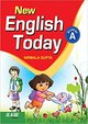 New English Today Primer A