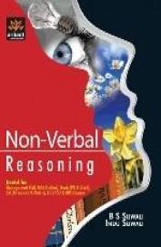 Non Verbal Reasoning: Code-j196