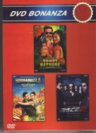 Rowdy Rathore / Himmatwala / Race 2 (3 in 1)