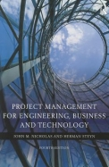 Project Management For Business Engineering &      Technology