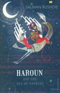 Haroun & The Sea Of Stories / Luka & The Fire Of  Life: 2 In 1