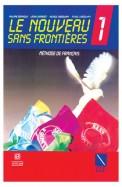 Le Nouveau Sans Frontieres 1 Methode De Francais