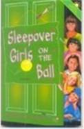 Sleepover Girls On The Ball 48