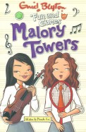 Fun & Games Malory Towers 10