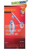 Implementing Security For Applications With Ms     Visual Basic .Net And Ms Visual C# .Net Mcad/M