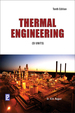 Thermal Engineering In Si Units