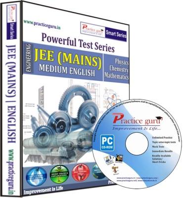 Practice Guru JEE (Target, Class 11 and 12)