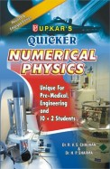 Quicker Numerical Physics : Code 345