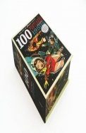 The Art of Classic Comics: 100 Postcards Fom The Fabulous 1950S