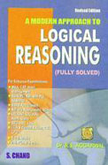Modern Approach To Logical Reasoning