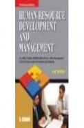 Human Resource Development & Management