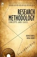 Research Methodology Concepts And Cases W/Cd