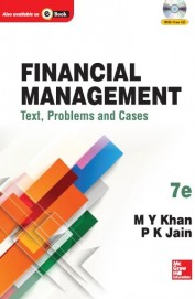 Financial Management Text Problems & Cases W/cd