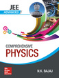 Comprehensive Physics Jee Advanced