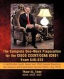 The Complete One-Week Preparation For The Cisco Ccent/Ccna Icnd1 Exam 640-822: A Certification Guide Based Over 2000 Sample Ques