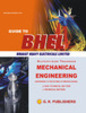 Bhel Mechanical Engineering ( Supervisor Trainees)