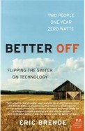 Better Off - Flipping The Switch On Technology