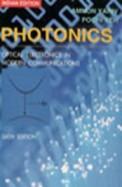 Photonics Optical Electronics On Modern            Communications