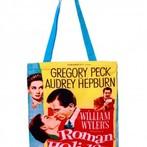 Eco Corner Roman Holiday Cotton Bag