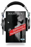 The Hound of the Baskervilles (Audio Book)
