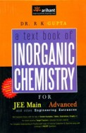 A Textbook of Inorganic Chemistry for JEE Main & Advanced and Other Engineering Entrances