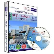 Practice Guru NEET (Target, Class 11 and 12)