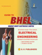 Bhel Supervisor Trainees Electrical Engineering Guide