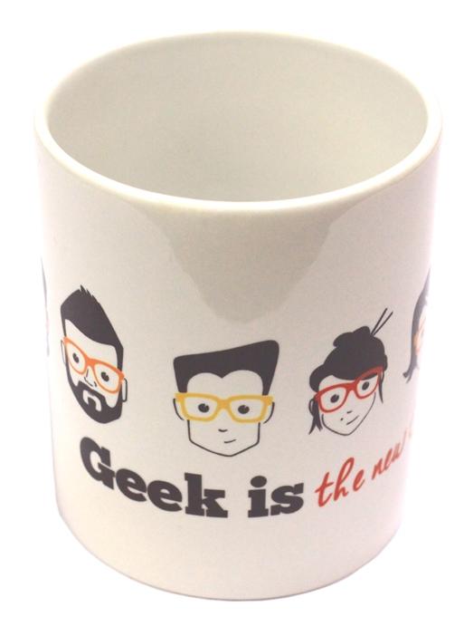 Store67 Mug - Geek
