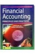 Financial Accounting Principles & Practices
