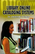 Library Online Cataloging Systems
