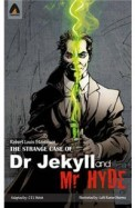 Strange Case Of Dr Jekyll & Mr Hyde Campfire