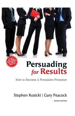 Persuading For Results
