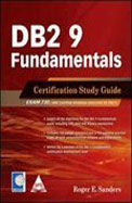 Db2 9 Fundamentals Certification Study Guide Exam 730
