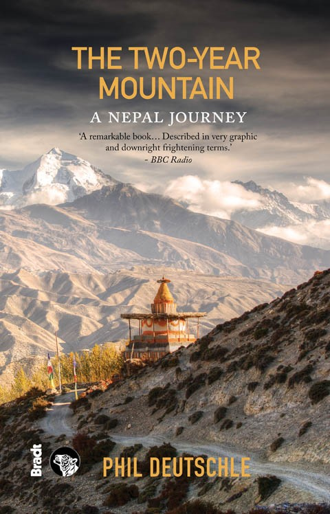 Two Year Mountain : A Nepal Journey