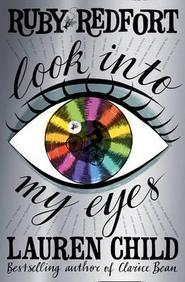 Ruby Redfort : Look Into My Eyes