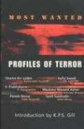 Most Wanted Profiles Of Terror