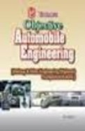 Objective Automobile Engineering                  Railway And Other Eng Diploma Comptitive Exams
