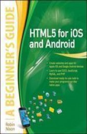 Html5 For Ios And Android Abg