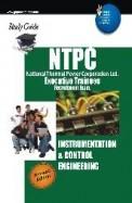 Ntpc Executive Trainees Recruitment Exam - Instrumentation And Control Engineering