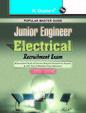 Popular Master Guide Junior Engineer Electrical Examination : Code R-150