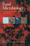 Food Microbiology: Fundamentals & Frontiers