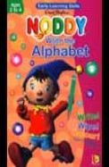 Noddy Write The Alphabet Ages 2 To 4