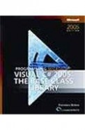 Programming Microsoft Visual C# 2005 The Base     Class Library