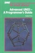 Advanced Unix A Programmers Guide